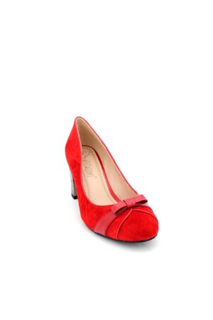 Туфли женские Ascalini W23545