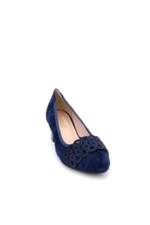 Туфли женские Ascalini W23493B