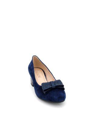 Туфли женские Ascalini W23508B