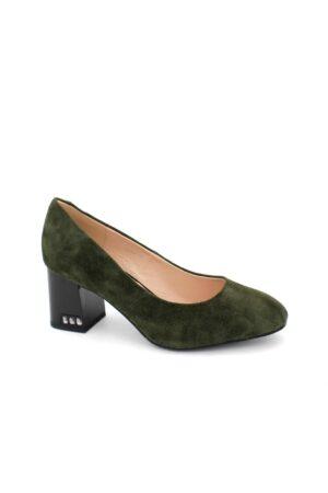 Туфли женские Ascalini W23528B