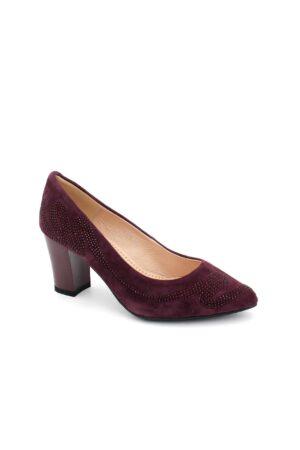 Туфли женские Ascalini W23494