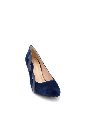 Туфли женские Ascalini W23531B