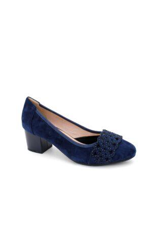 Туфли женские Ascalini W23493