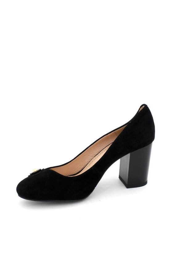 Туфли женские Ascalini W23535