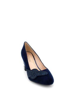 Туфли женские Ascalini W23543B