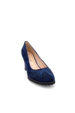 Туфли женские Ascalini W23499