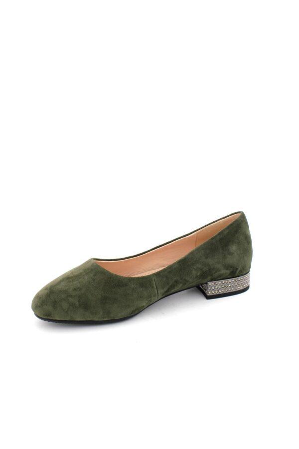 Туфли женские Ascalini W23546