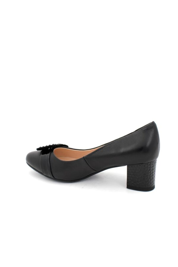 Туфли женские Ascalini W23500