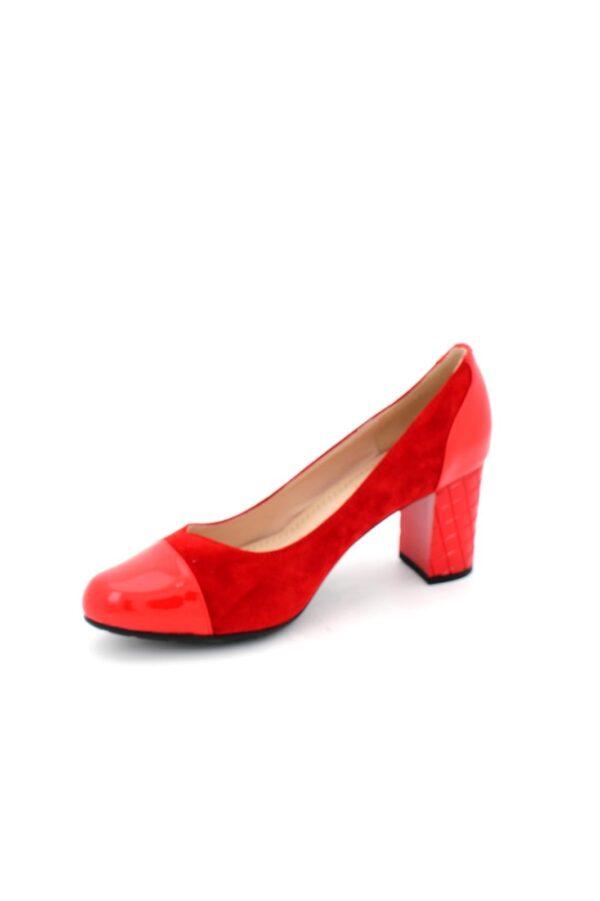 Туфли женские Ascalini W23510