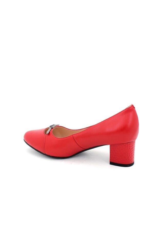 Туфли женские Ascalini W23502B