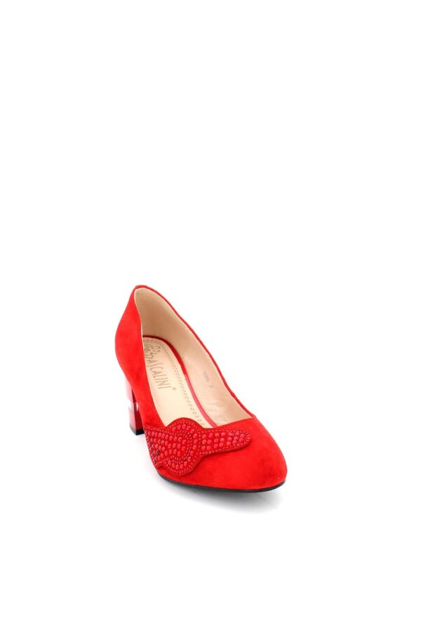 Туфли женские Ascalini W23542