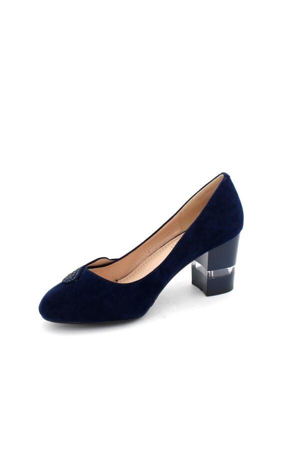 Туфли женские Ascalini W23543