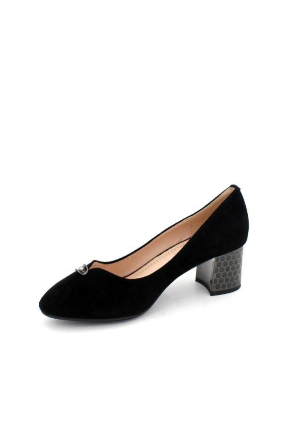 Туфли женские Ascalini W23505