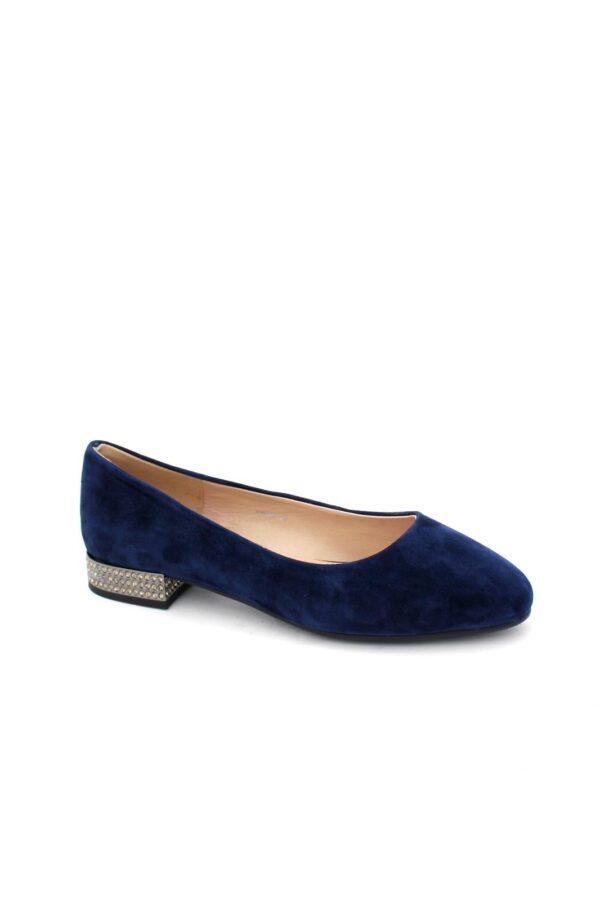Туфли женские Ascalini W23548