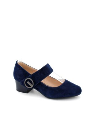 Туфли женские Ascalini W23539