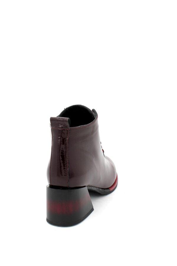 Ботинки женские Ascalini R11148Z