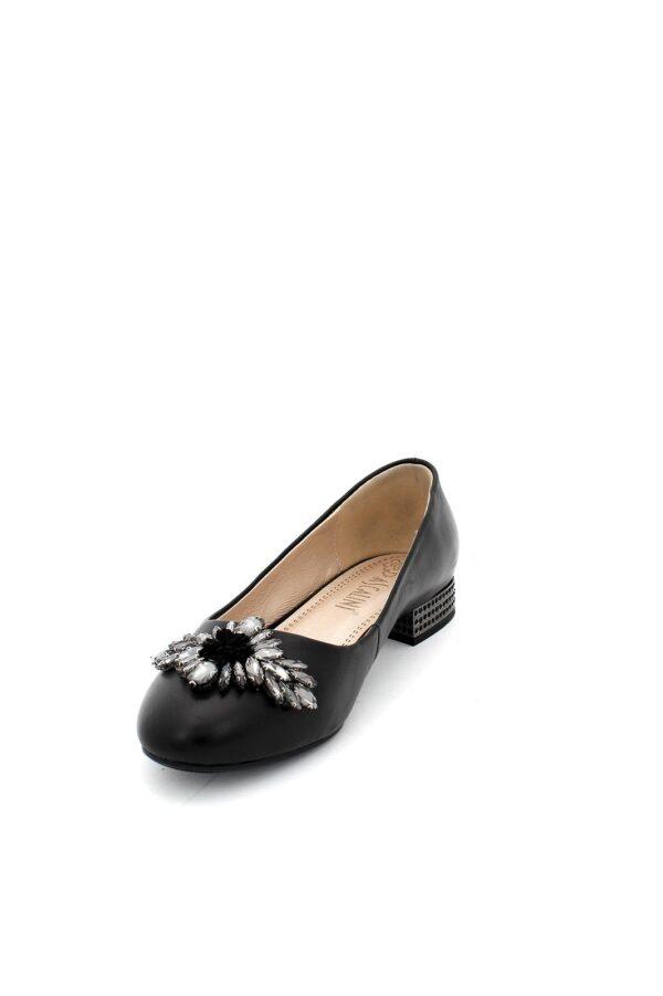 Туфли женские Ascalini W22351B