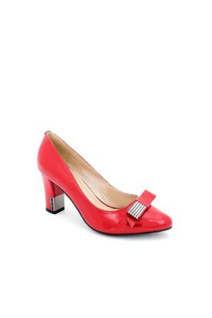 Туфли женские Ascalini W21563B