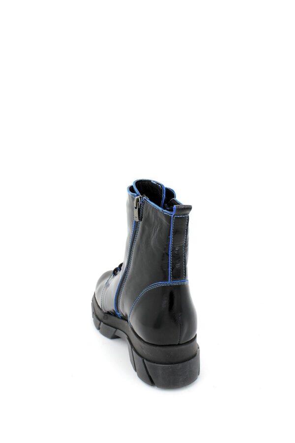 Полусапоги женские Ascalini R11136Z