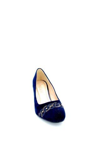 Туфли женские Ascalini W22917B