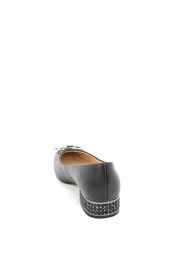 Туфли женские Ascalini W22741