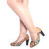Как правильно выбрать обувь, если у вас полные ноги ?!