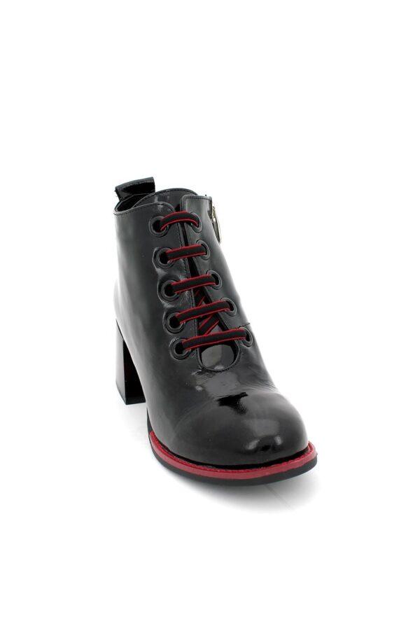 Ботинки женские Ascalini R11138Z