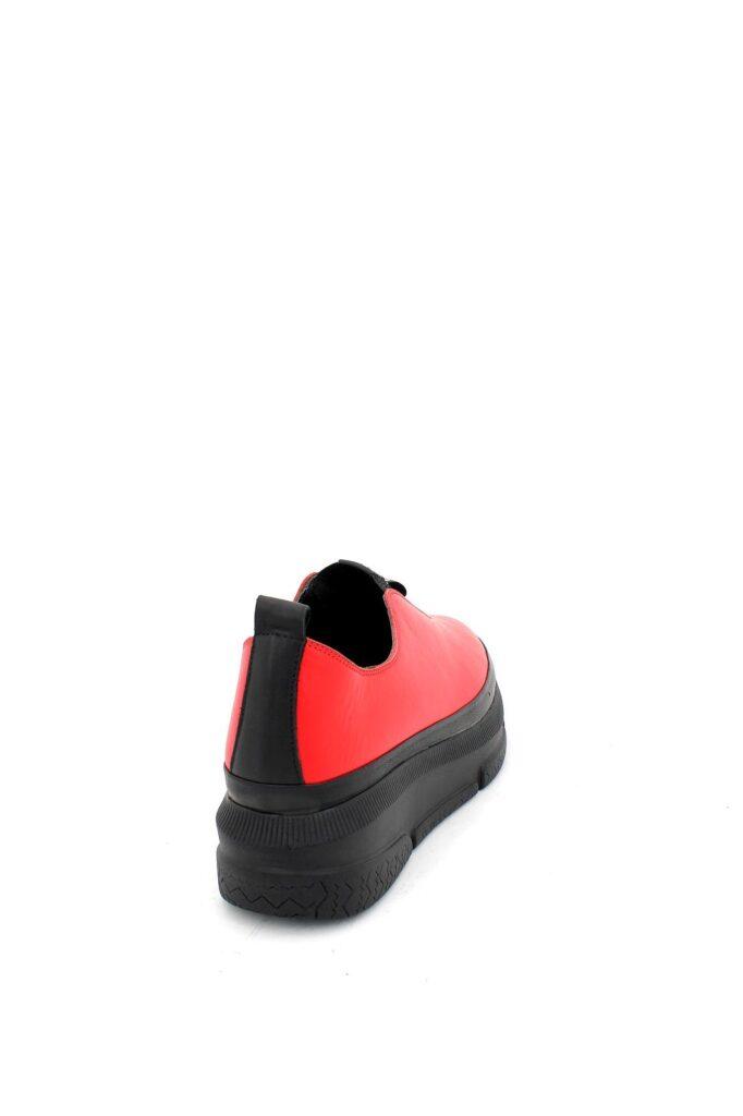 Туфли женские Ascalini R9908