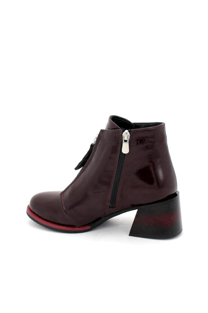Ботинки женские Ascalini R11147X