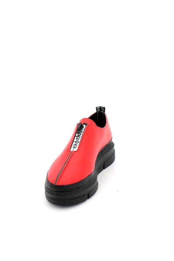 Туфли женские Ascalini R9916