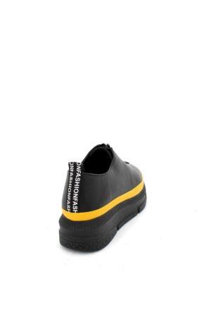 Туфли женские Ascalini R9918