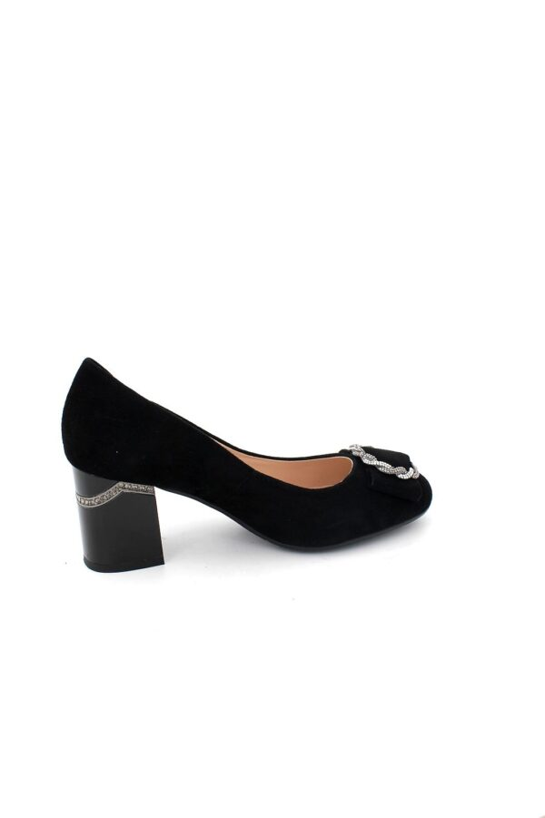 Туфли женские Ascalini W24214B