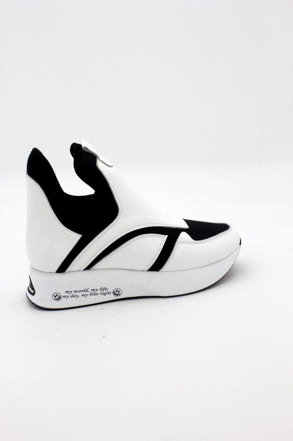 Туфли женские Ascalini R11113XB