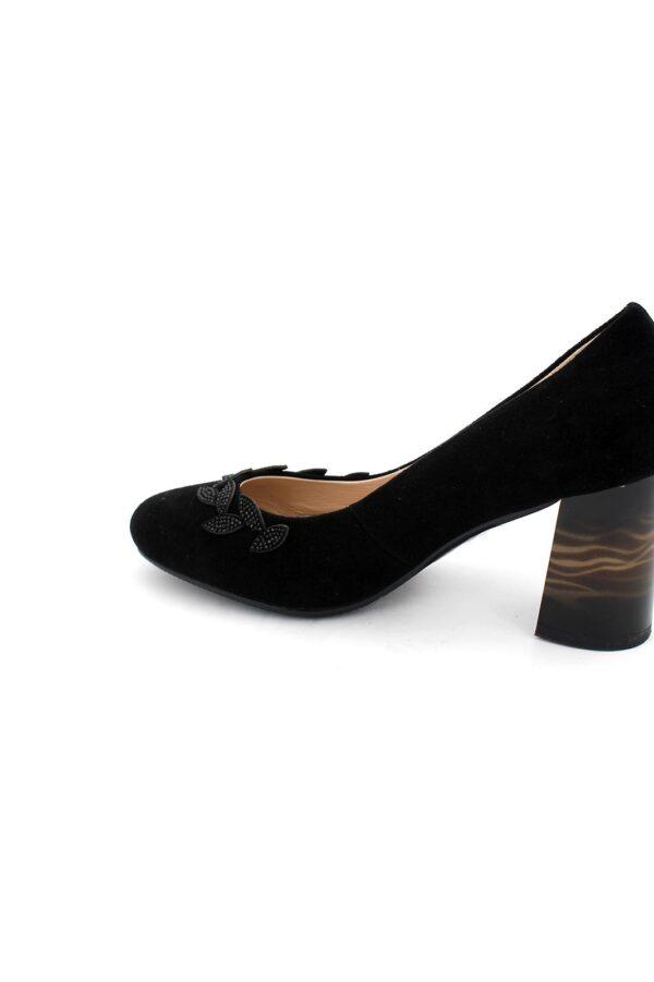 Туфли женские Ascalini W23638B