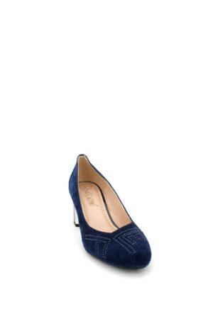 Туфли женские Ascalini W24018B