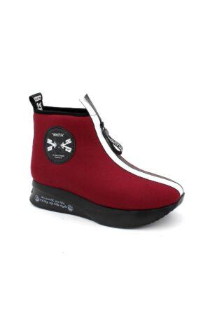 Ботинки женские Ascalini R11109X