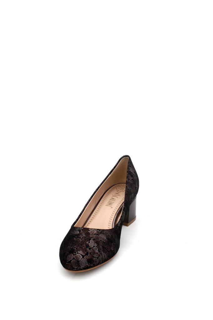 Туфли женские Ascalini W23800