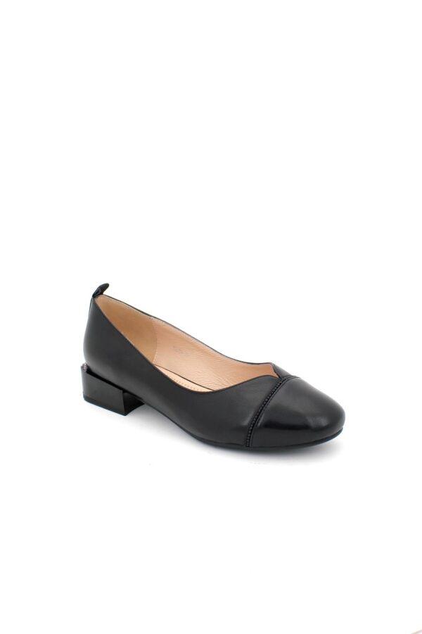 Туфли женские Ascalini W24230B