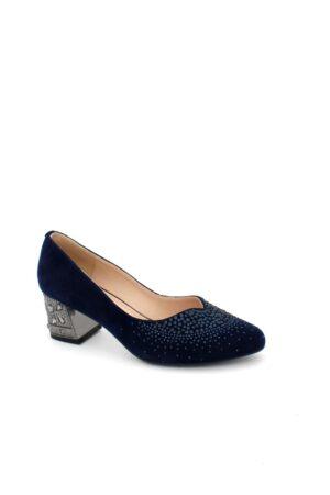 Туфли женские Ascalini W23771B