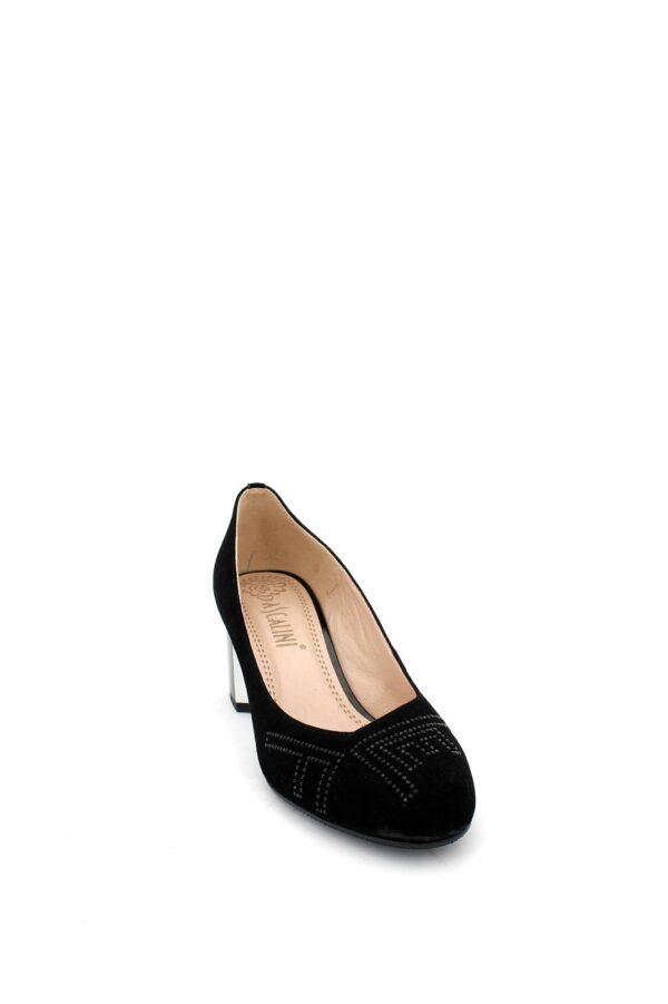 Туфли женские Ascalini W24019