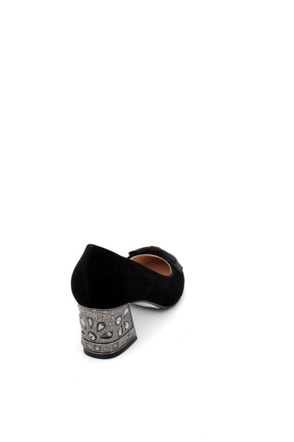 Туфли женские Ascalini W23775B