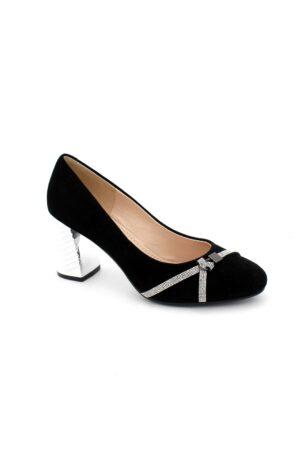 Туфли женские Ascalini W23687