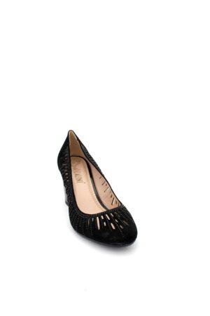 Туфли женские Ascalini W23639