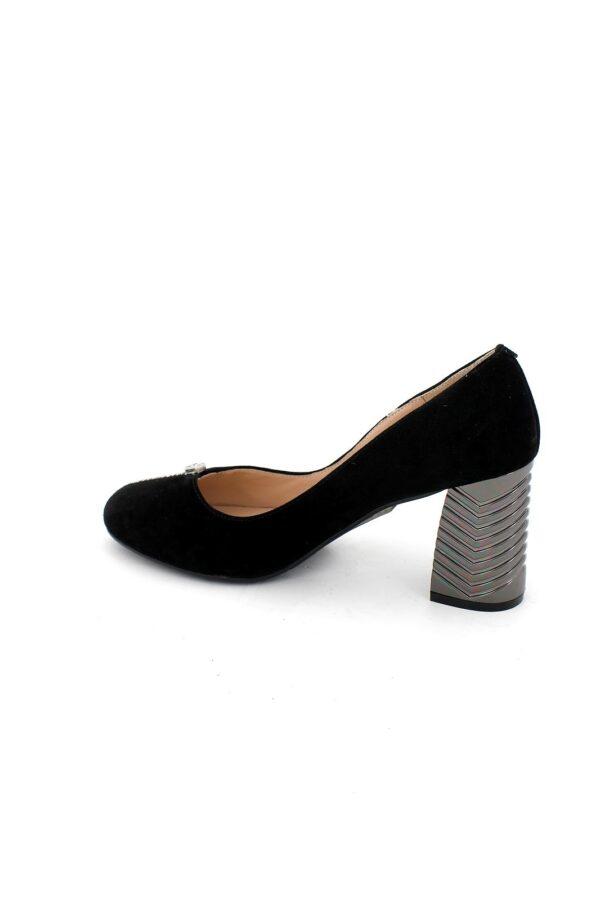 Туфли женские Ascalini W23694B