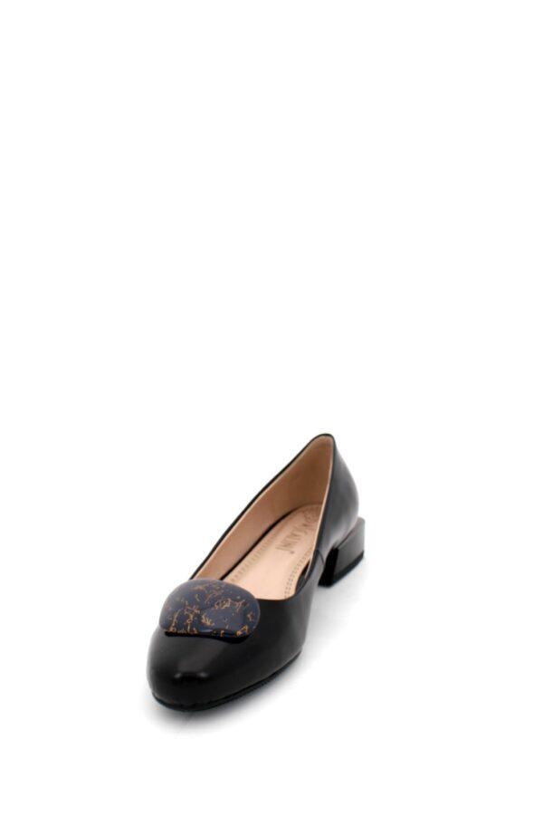 Туфли женские Ascalini W24002
