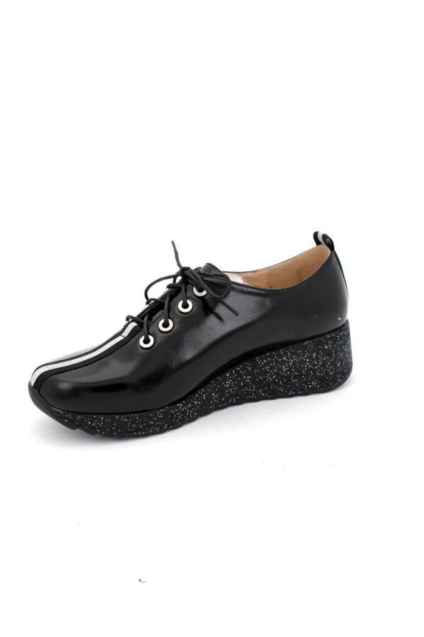 Туфли женские Ascalini W23686