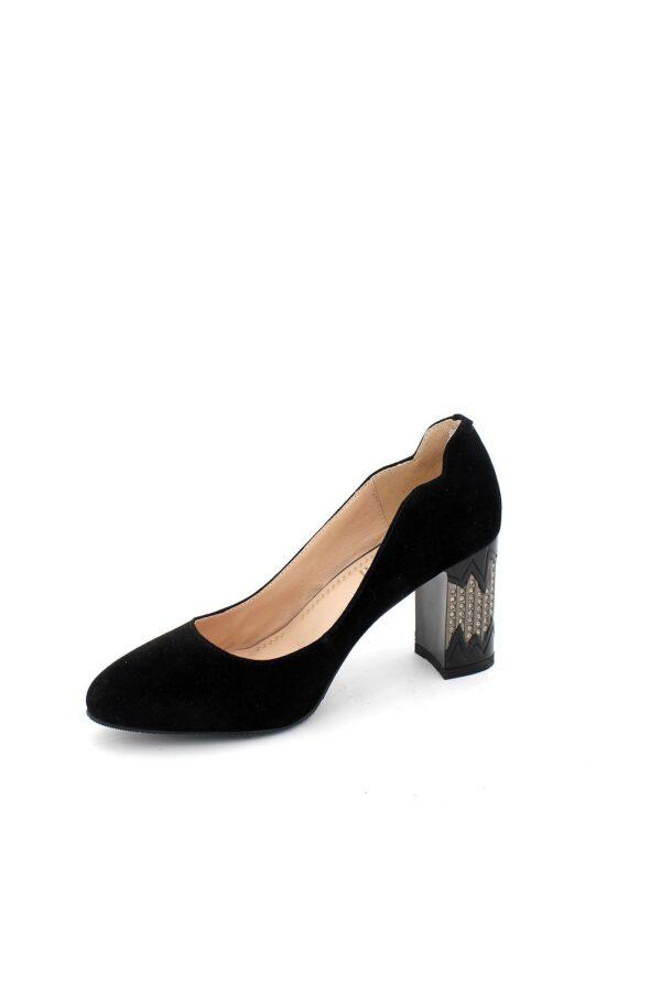 Туфли женские Ascalini W23790B