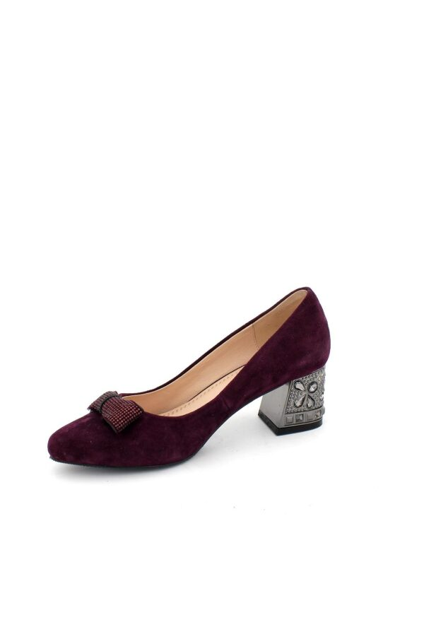 Туфли женские Ascalini W23774B