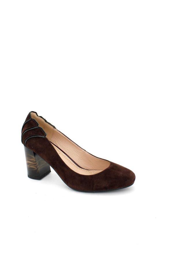 Туфли женские Ascalini W23634B