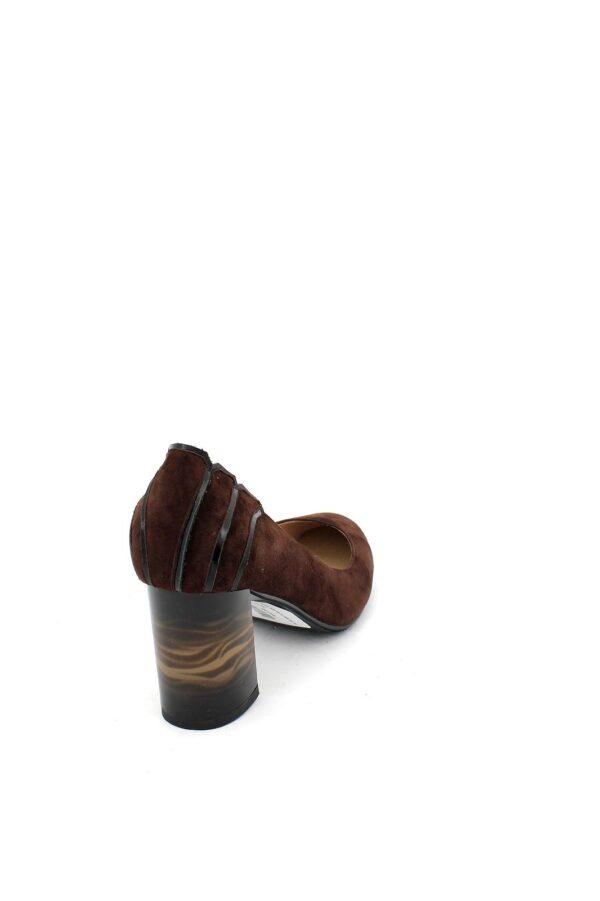 Туфли женские Ascalini W23634